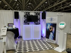 Things You Need To Know About A Wedding Expo Mic King Music Events