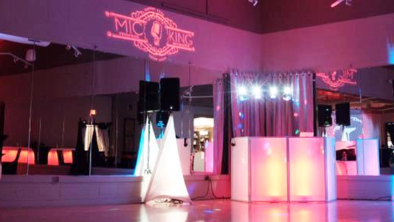 corporate event entertainment kansas city