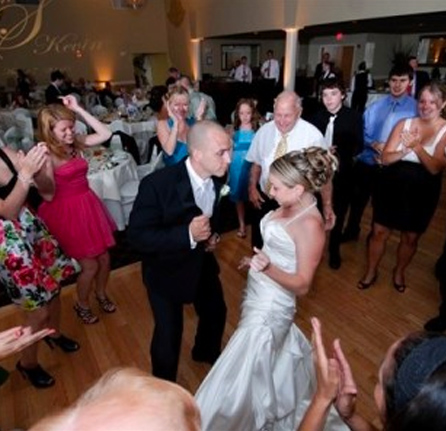 wedding dj packages kansas city