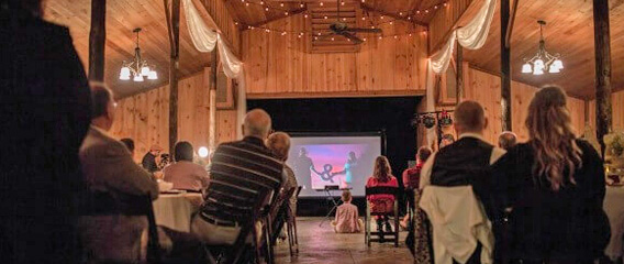 wedding and special event video slideshow